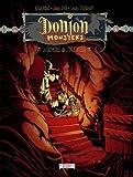 Donjon Monsters, Tome 12 : Le grimoire de l'inventeur : Donjon Niveau 5