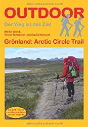 Grönland: Artic Circle Trail