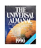 The Universal Almanac, , 0836279492
