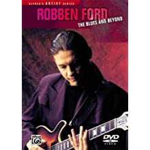 The Blues and Beyond, Robben Ford (2002)