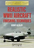 models inc tv series - Realistic WWII Aricraft Finishing