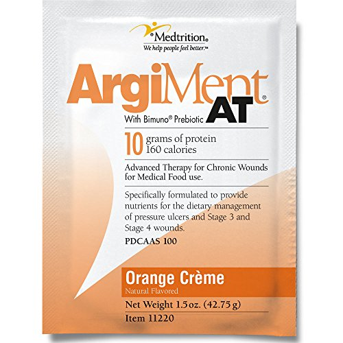 Argiment AT (60 pack) by Medtrition