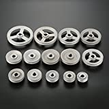 Clutch Motor Pulley for Industrial Sewing