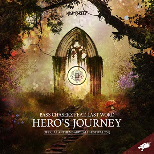 Hero's Journey (Official Anthem Fairytale Festival 2019)]()