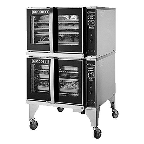 - Blodgett BCM-101E-PT Pass-Thru Electric Combi Oven Steamer