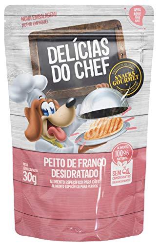 File Frango Delicias Petitos Sabor