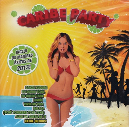 Price comparison product image Caribe Party [CD] 2013