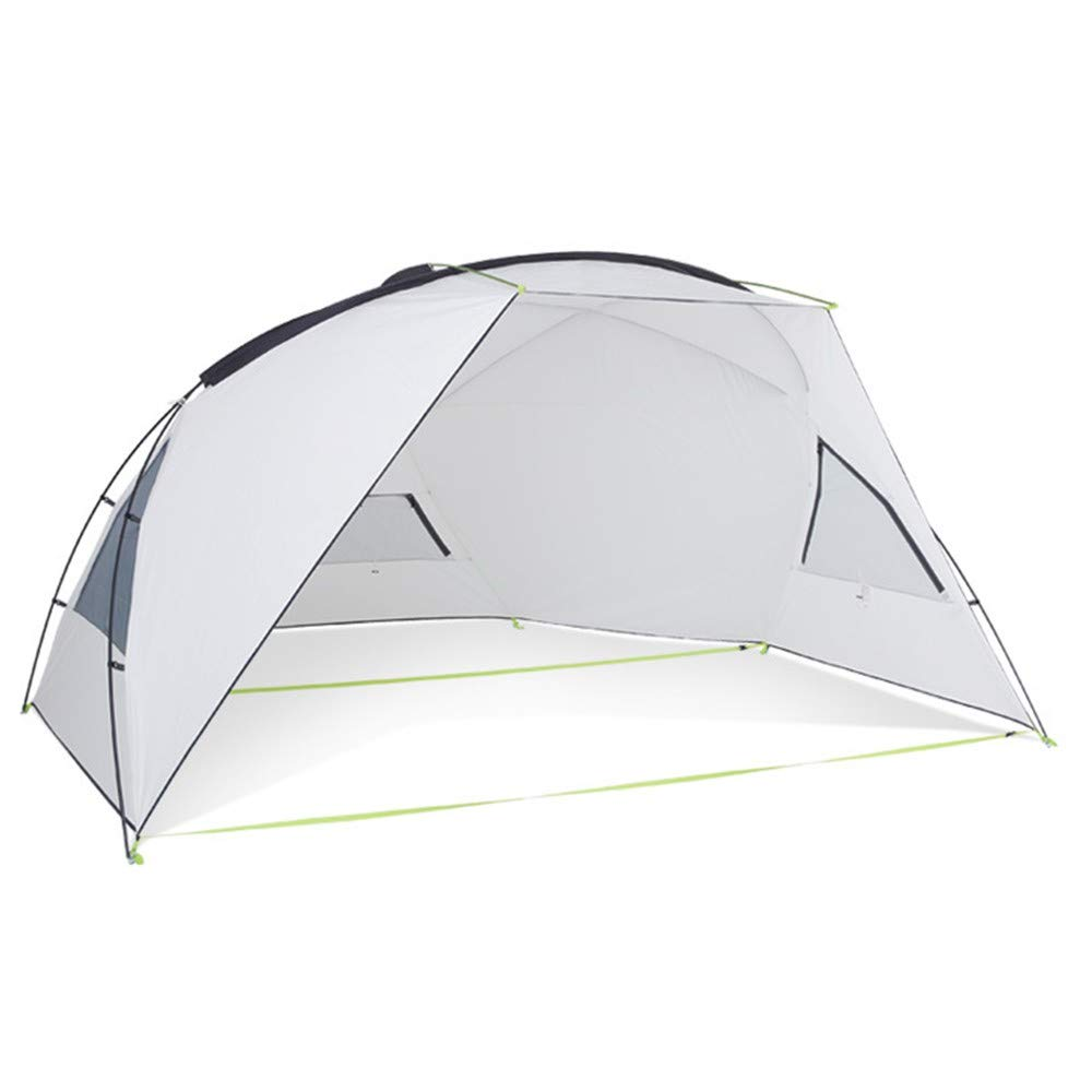 JooGoo Tente Dôme en Plein Air pour Famille 4-5 Personnes Ultra Légère Camping Familial  -
