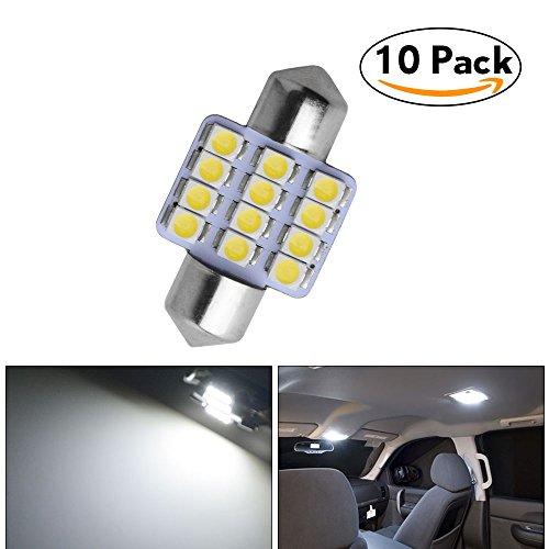 led dome lights 31mm - 7