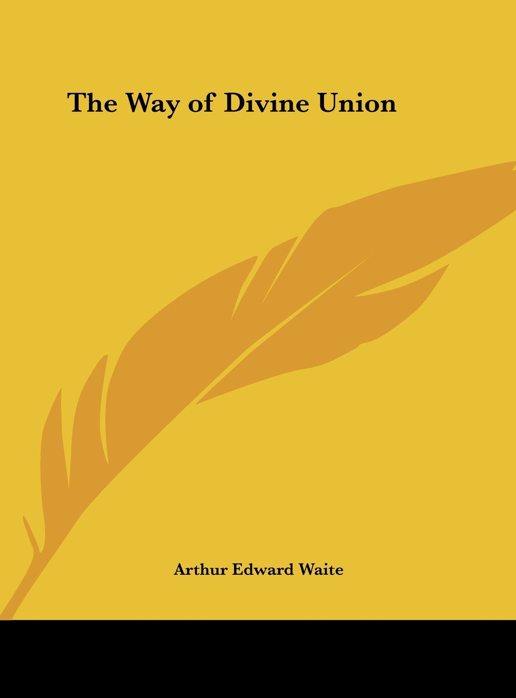 The Way of Divine Union ebook