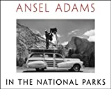 In the National Parks, Ansel Adams, 0316078468