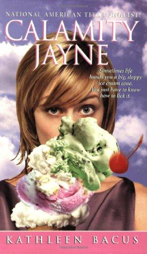 book cover of Calamity Jayne