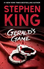 Now a Netflix movie directed by Mike Flanagan (Oculus, Hush) and starring Carla Gugino and Bruce Greenwood.Master storyteller Stephen King presents this classic, terrifying #1 New York Times bestseller. When a game of seduction between a husb...