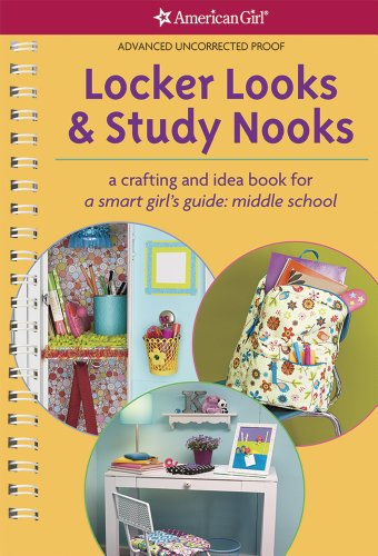 A Smart Girls Guide Book Series