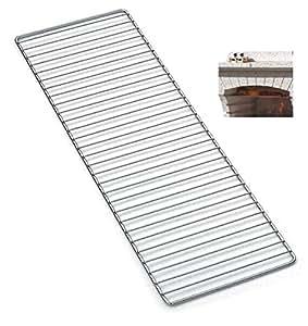MCZ 40140152 accesorio de barbacoa/grill - Accesorios de barbacoa/grill (600 mm, 200 mm, 540 g)