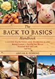 The Back to Basics Handbook, Abigail R. Gehring, 1616082615