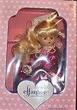 Effanbee Vtg Sleeping Beauty Collectible Doll NIB! MINT!