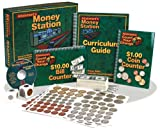 Money Station : Standards-based Instruction, Attainment Co., 1578611563