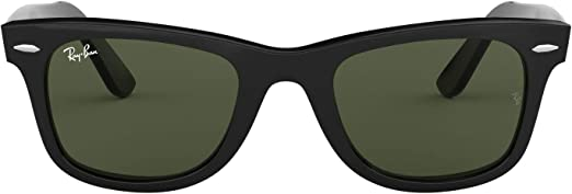 TALLA 54. Ray-Ban Original Wayfarer Gafas de sol Unisex Adulto