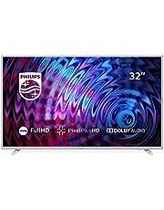 Philips 32PFS5823 81 cm (televisie, 500 Hz)