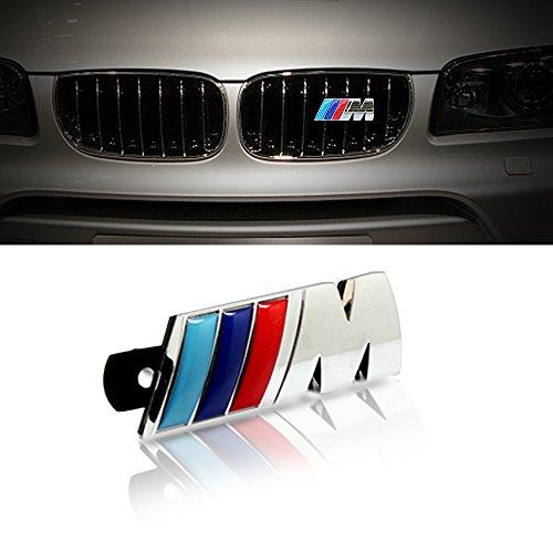 cogeek-3d-metal-sport-m-front-hood-grill-grille-badge-emblem-stickers-screws-car-styling-accessories