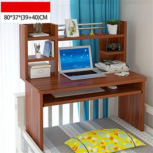 Exing Cama Computadora Escritorio Colegio Dormitorio Estudio Mesa ...