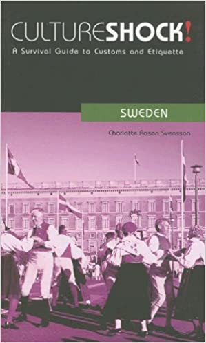 Culture shock sweden a survival guide to customs and etiquette sweden a survival guide to customs and etiquette culture shock guides charlotte rosen svensson 9780761425137 amazon books reheart Choice Image