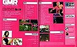 GMR Magazine - September, 2004. Issue #20. San Andreas Grand Theft Auto; Ferture; Rockstar's Sam Houser; Starcraft: Ghost Delayed; Ninja Gaiden;Brooke Burke; Azumanga Daioh; Rainbow Six 3: Black Arrow