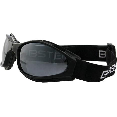 Amazon.com: Bobster Crossfire plegable anteojos – One Size ...