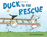 Duck to the Rescue, John Himmelman, 0805094857