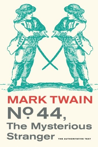 No. 44, The Mysterious Stranger (Mark Twain - Gibson Amps
