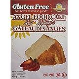 Kinnikinnick Angel Food Mix, 450 Gram