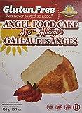 Kinnikinnick Gluten Free Angel Food Cake Mix, 16 oz