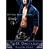 Split Decision (Ringside Book 1)