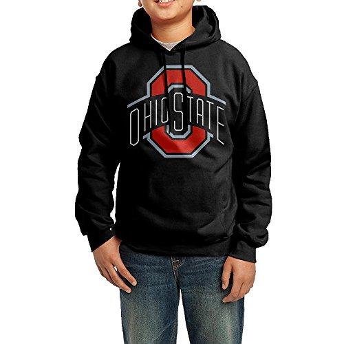 LULU Ohio State University Men's Funny Long Sleeve Sweater M - Drake Kors Michael