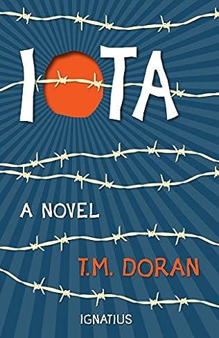 book cover of Iota