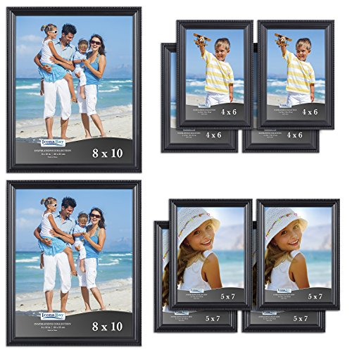 5x7 Picture Frames Bulk Amazon