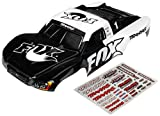 traxxas slash replacement parts - Traxxas 6849 Replacement Slash 4X4 Fox Body