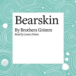 Bearskin Audiobook