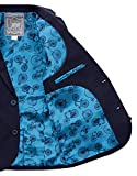 Christopher 5PC Suit Set With Jacket - boys - 12 Years