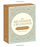 An Abundance of Blessings, John O'Donohue, 0307952320