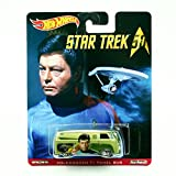 VOLKSWAGEN T1 PANEL BUS * Star Trek / LtCdr. Leonard