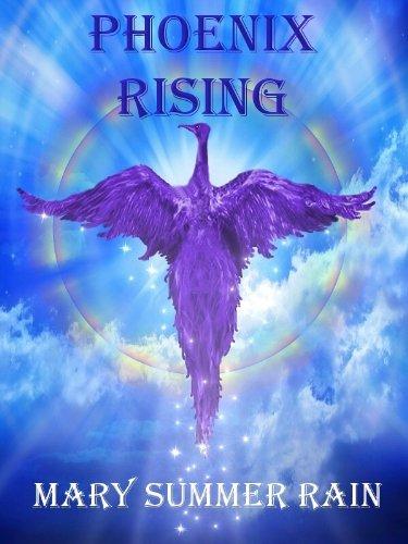 Phoenix Rising - Mary Phoenix