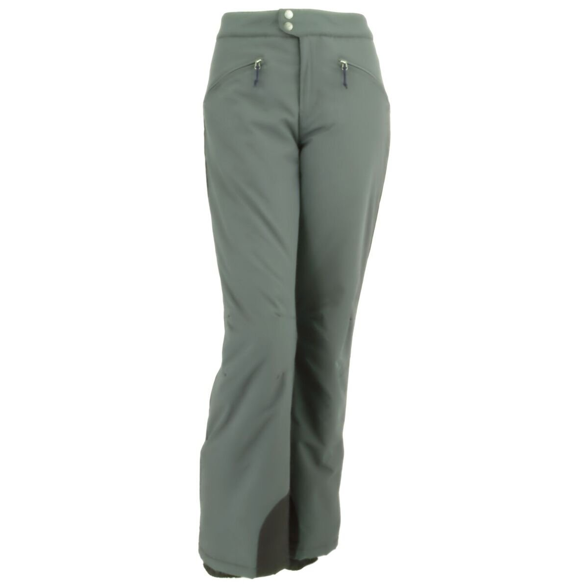 White Sierra Toboggan Insulated Pants with