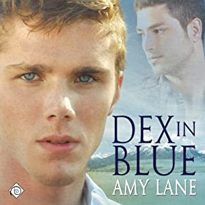 Dex in Blue Audiobook