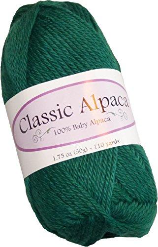 Classic Alpaca 100% Baby Alpaca Yarn #14 - Classic Alpaca Yarn Shopping Results