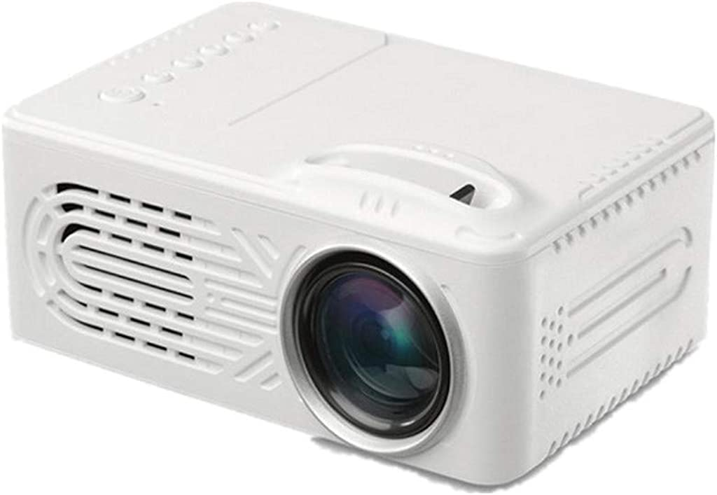 NIUQY Moda 7000 lúmenes 3D 1080P Configuración avanzada Full HD ...
