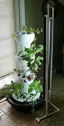 Grow Light Vertical Garden in US - 6