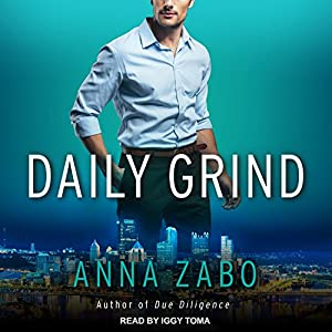 Daily Grind Audiobook