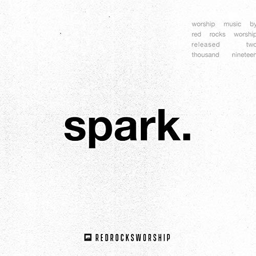 spark. (Come Alive) (Live)